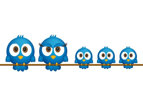 Using Twitter For B2B Law Firm Marketing